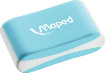 Maped gum Essentials Soft, geassorteerde kleuren