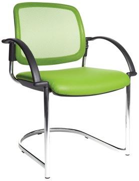 Topstar bezoekersstoel Open Chair 30, groen