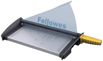 Fellowes hefboomsnijmachine Fusion voor ft A4, capaciteit: 10 vel