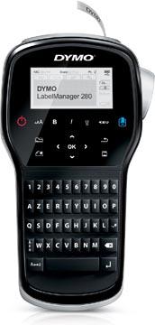 Dymo beletteringsysteem LabelManager 280, azerty
